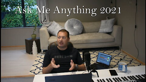 Ask me Anything 2021