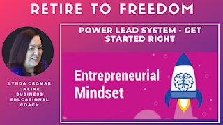 Power Lead System - Get Started Right