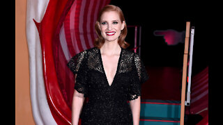 Jessica Chastain: My grandmother is a 'total catch'