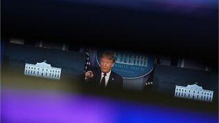 Trump To Resume COVID Briefings