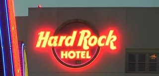 Changes coming to the Hard Rock