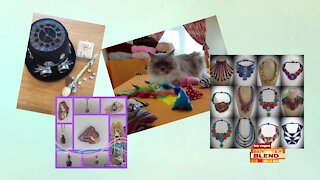 Shop Small Holiday Craftville Gift Bazaar