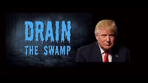 Drain The Swamp - We Have The Server