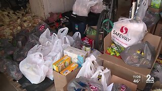 Weis helps nonprofit feed hungry children