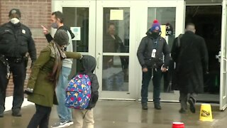 More city students to head back to class Monday