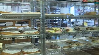 We're Open: Uncle Mike's Bake Shoppe