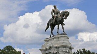 Judge Blocks Virginia Governor's Plan To Remove Robert E. Lee Statue