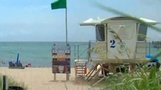Parking going up at Lake Worth Beach