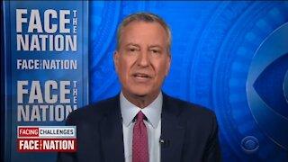 NY Mayor: Imperial Gov Cuomo WILL Be Impeached