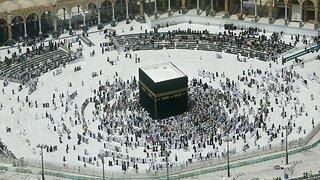 Muslim Pilgrimages Canceled Amid Coronavirus Fears