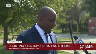 Mayor Lucas: 'We hate to see another funeral'
