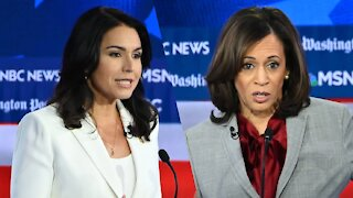 Remember When Tulsi Gabbard Ended Kamala's Campaign?