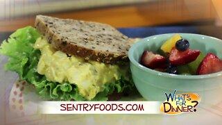 What's for Dinner? - Homemade Egg Salad