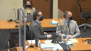 Court TV: Jury Selection Continues In Derek Chauvin Murder Trial