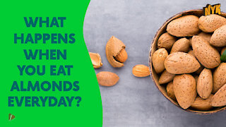 Top 3 Dry Fruits Packed With Amazing Health Benefits