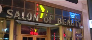 Beauty Bar hit with another eviction notice