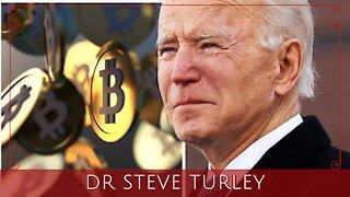 Biden Falling as Bitcoin Soars! My Conversation with Bob Kudla of Trade Genius