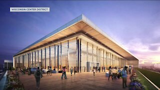 Expansion to double size of Wisconsin Center to begin soon