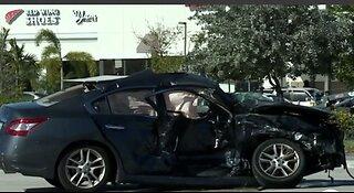 West Palm Beach police investigate deadly crash