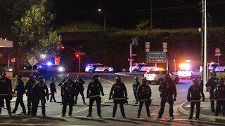 Entire Portland, Oregon, Police Rapid Response Team Resigns