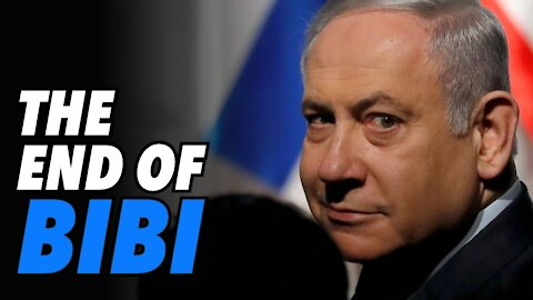 Israel's new coalition government spells end of Netanyahu's 12-year run