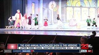 42nd Annual Nutcrack Performance