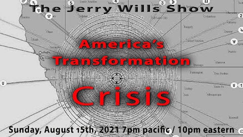 The Jerry Wills Show with William Stickevers