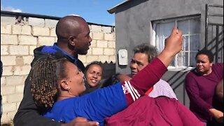 DA leader Maimane hits the campaign trail in Nelson Mandela Bay (RGQ)
