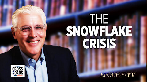 Teaser: Safe Spaces Are Creating a Generation of Snowflake Tyrants: Interview With Dr. Everett Piper