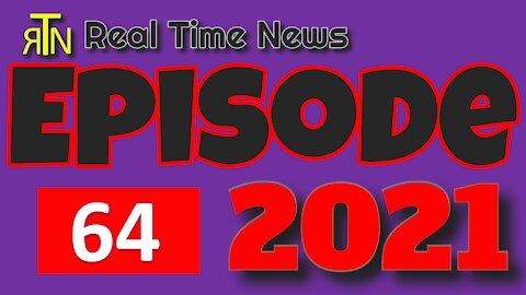 Episode 64 2021 Dan Bongino Reveals REAL Story Behind Firing Of Parler CEO