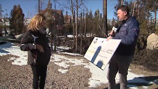 Denver7 viewers give back to wildfire victims