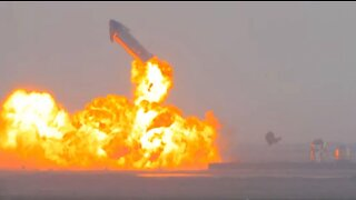 SpaceX's Starship SN10 Success Recap