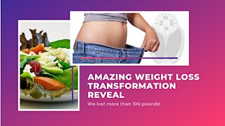 Start your weight loss journey