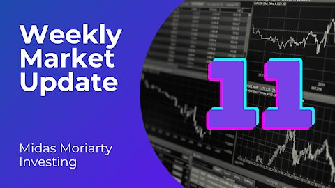 Weekly Market Update #11