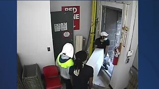 FBI seeking help identifying CVS looters who took pharmacy safe during the protests in Cleveland