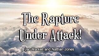 The Rapture Under Attack!