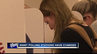 Canyon County polling places have changed