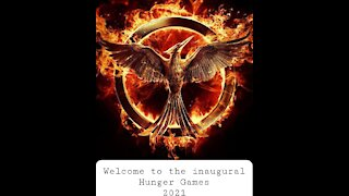 Hunger Games 2020 - The Fallen