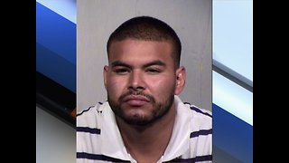 PD: CVS employee sexually assaulted in storeroom - ABC 15 Crime