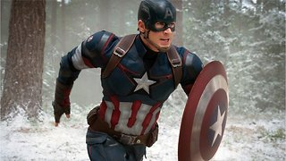 Chris Evans Turned Down Captain America Twice