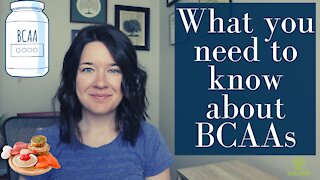 What You Need to Know About BCAA's Before Buying