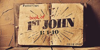 03-10-2021 Bible Study