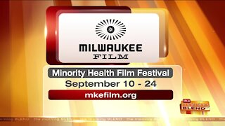 Grab a Ticket to this Year's Milwaukee Minority Health Film Festival!