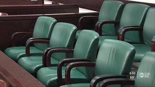 Death penalty reversal in Florida
