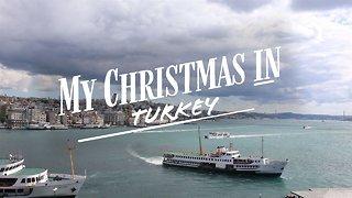 Celebrar la Navidad en un país musulmán