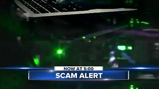 Port Washington police warns of new, sophisticated email scam