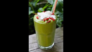 Smoothie Recipes To Lose Weight Fast