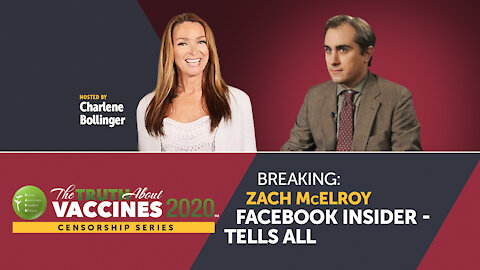 BREAKING: Zach McElroy - Facebook Insider - Tells All