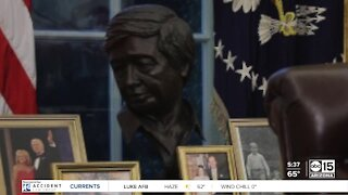 Family of Cesar Chavez talks about White House honor
