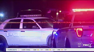 Several dead in Tampa shooting
